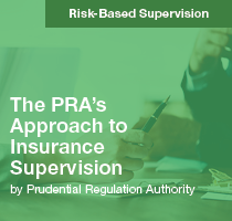 The PRA's Approach to Insurance Supervision