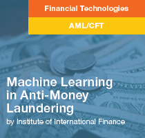 Machine Learning in Anti-Money Laundering