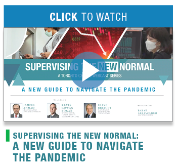 Supervising the New Normal: A New Guide to Navigate the Pandemic