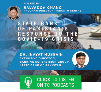 Ep. #47 – State Bank of Pakistan's Response to the COVID-19 Crisis