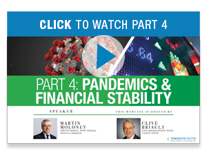 Pandemic & Financial Stability: Click to watch Part 4